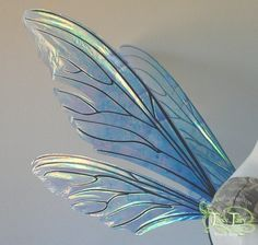 Hey, I found this really awesome Etsy listing at http://www.etsy.com/listing/64448895/teasel-iridescent-fairy-wings-with    $180