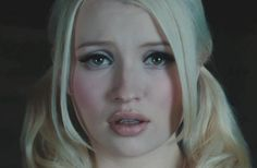 Emily Browning ;)