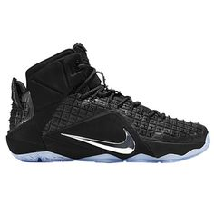 pretty nice d6102 e2bc0 Nike LeBron XII Ext - Men s  249.99(footlocker) Nike Lebron, Hype Shoes,