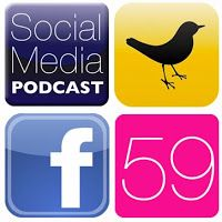 Social Media Podcast has a fairly full team in attendance; Gordon White is joined by Kyle Murdoch , Cameron Wilson , Graem. Blog Topics, Anti Social, Battle, Teen, Social Media, Facebook, Icons, Posts, Twitter