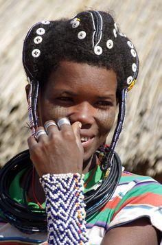 Talk:Bariba people - Wikipedia