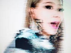 CL Wears Fur in Summer, Loves Taking Baths - Chaelin Lee