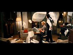 Business correspondence (or typing it) can be really entertaining. Populaire Movie - official trailer. - YouTube