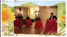 Team Building  ACTIVIDADES DE TEAM BUILDING http://www.fiestasconglamour.com/ Organizacion de Eventos para Empresas en Madrid