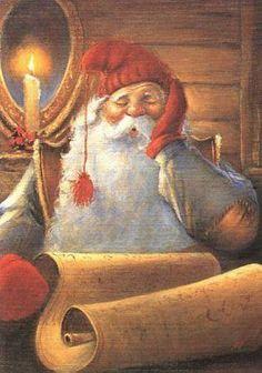 """``Santa"""""""
