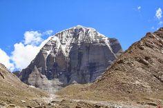 Mount Kailash worlds fourth highest cliff