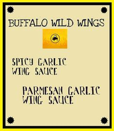 Buffalo, New York must have been too far for the founders of Buffalo Wild Wings  in 1981, based out of Ohio, which must have been th...