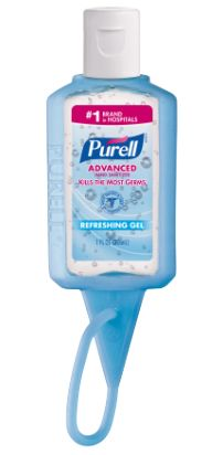 With three kids in School, this is a must-have: PURELL® Advanced Hand Sanitizer Book Expo, Purse Essentials, What In My Bag, Vacation Resorts, What To Pack, Holiday Travel, Hand Sanitizer, Spray Bottle, How To Stay Healthy