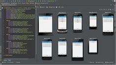 Android Studio llega a tu vida para que crees apps fácilmente