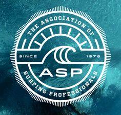 Slick new ASP logo.