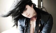 Inked Girl: Radeo | Inked Magazine