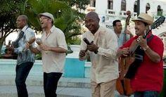 Comienza hoy Festival #Matamorosón en #Santiago de Cuba