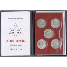58a3170ff1bb Las 8 mejores imágenes de Monedas