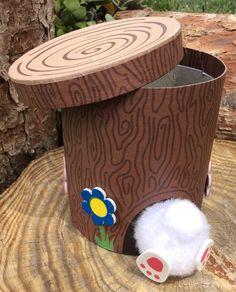 Alice in Wonderland Party Favor Birthday Tea by MadInWonderland