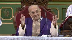 Szentmise a 97 éves Placid atya születésnapján Try Again, Youtube, Youtubers, Youtube Movies