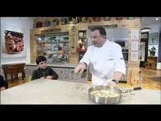Martín Berasategui presenta TPB tech, una auténtica revolución en el mundo de la cocina