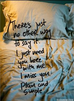 I do want you here with me so bad baby! I can't stop thinking about u.holding U.snuggling with U.kissing U.I'm so tired of being apart! Everything I do makes me think of U.I need U!Do u miss me? I Love YOU so incredibly much! I Need U, Love You, Thinking About U, Cute Love Quotes, Totally Me, Hopeless Romantic, Relationship Quotes, Relationships, Be Yourself Quotes