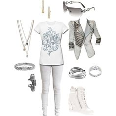 """""""suju outfit"""" by chichi23 on Polyvore"""