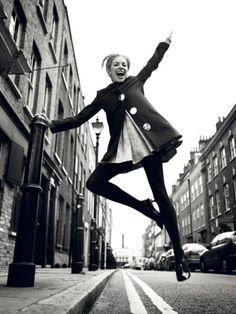 Sienna Miller #TopshopPromQueen