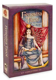 Fenestra Tarot