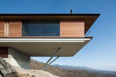 House in Yatsugatake by Kidosaki Architects Studio | HomeAdore