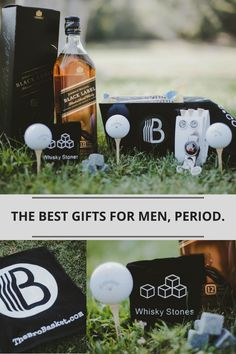 The most amazing gift baskets for men that feature their favorite beer, wine, or spirits. Gift baskets for guys delivered to their door as soon as tomorrow! Gift Box For Men, Surprise Gifts For Him, Gift Baskets For Men, Birthday Gifts For Husband, Anniversary Gifts For Him, Best Gifts For Men, Man Birthday, Gifts For Golfers Men, Second Anniversary