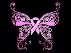 Make it Purple for Fibromyalgia  <3<3 Would make an awesome tattoo on the center of the back up close to the neck.
