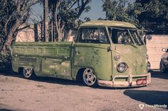 Vw single cab! #vintage #volkswagens