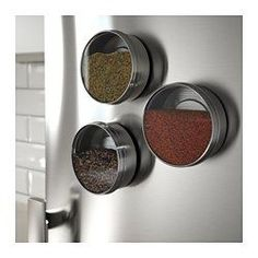 GRUNDTAL Container, stainless steel - IKEA