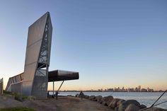 Gallery of Sandridge Lookout / Cox Architecture - 9