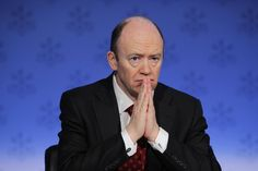 The new CEO of Deutsche Bank: Ex-UBS-Manager John Cryan http://web.de/magazine/wirtschaft/deutsche-bank-ex-ubs-manager-john-cryan-co-chef-30691588 lol..He has a better chance, since at least w/ European look+No Dual CEOs, but a German would be better though...since GER dont trust others, especially those with Non EU look lol, no wonder Jain had no success!!!