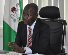 Nigeria Senate – Magu no Longer EFCC Acting Chairman