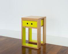 Banco Gaveteiro Origem #farpa #wood #gaveteiro #origem #farpapt #home #yellow
