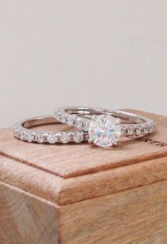 Anthology Diamond Matched Set
