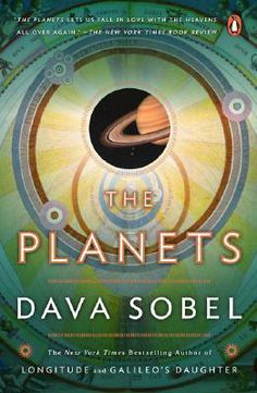 Sobel brings her full talents to bear on what is perhaps her most ambitious topic to date-the planets of our solar system. Sobel explores the origins and oddities of the planets through the lens of popular culture, from astrology, mythology, and science fiction to art, music, poetry, biography, and history.