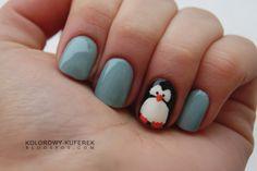 penguin pretty! love this penguin!