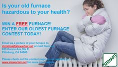 All you have to do is send in a picture! Comfort Design, Home Comforts, Pictures Of You, Indoor Air Quality