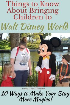 I could go on all day about tips and tricks for taking small children to Disney World, especially as a Disney first timer. All Disney Parks, Disney World Tickets, Walt Disney World Vacations, Disney Cruise Line, Disney On A Budget, Disney World Planning, Disney World Tips And Tricks, Disney Tips, Disney Resort Hotels