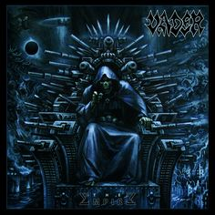 Vader – Empire (Nuclear Blast) Genre: Death Metal Vader have nothing to prove. They're death metal royalty, a band forged from their early struggles in Communist Poland, who went on to [...]