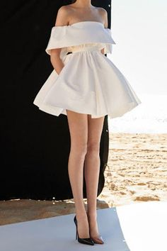 White Off the Shoulder Mini Homecoming Dresses, A-line Prom Dresses Source by. - White Off the Shoulder Mini Homecoming Dresses, A-line Prom Dresses Source by laurellyy line dress A Line Prom Dresses, Evening Dresses, Short Dresses, Maxi Dresses, Formal Dresses, Summer Dresses, Wedding Dresses, White Homecoming Dresses, Bridesmaid Dresses