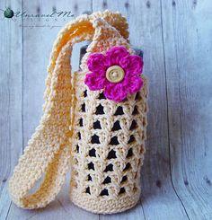 Ravelry: Bottle Buddee pattern by Theresa Grant