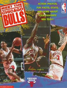 NBA Meet The Chicago Bulls (Sports Books) by Brendan Hanrahan,http://www.amazon.com/dp/0590973274/ref=cm_sw_r_pi_dp_FCzgsb0862TDPPKW