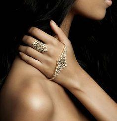Hand Palm Bracelets...
