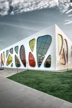 Skating Rink in Kayseri | Bahadır Kul Architects; Photo: Ket Kolektif / BKA-Bahadır Kul Architects | Archinect