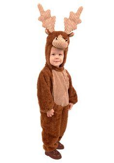 32b4b3b96e0 Moose Costumes   Antler Hats - HalloweenCostumes.com