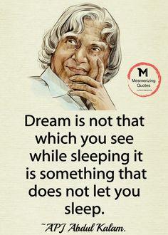 Don't Let, Let It Be, Quotations, Qoutes, Abdul Kalam, Love Life Quotes, Trust, Advice, Relationship