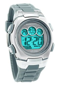 Watches New Double Movement Multi-functional Sports Electronic Watch Students Watch Fashion Plate Teenagers Neutral Sport Watches Fashionable Patterns Energetic