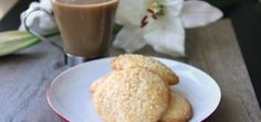 Champurradas Guatemalan Cookies - although they say cookies these delicious treats are meant to be served with hot drinks like a biscotti as they are a little dry. Traditionally Guatemalans eat these cookies for breakfast.