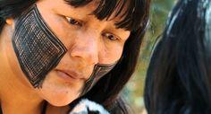 @MatilhaCultural promove exposições, filmes e intervenções para debater a resistência indígena no Brasil (Foto: Divulgação)