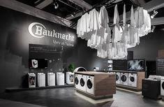 Bauknecht Messe - Projekte – didid